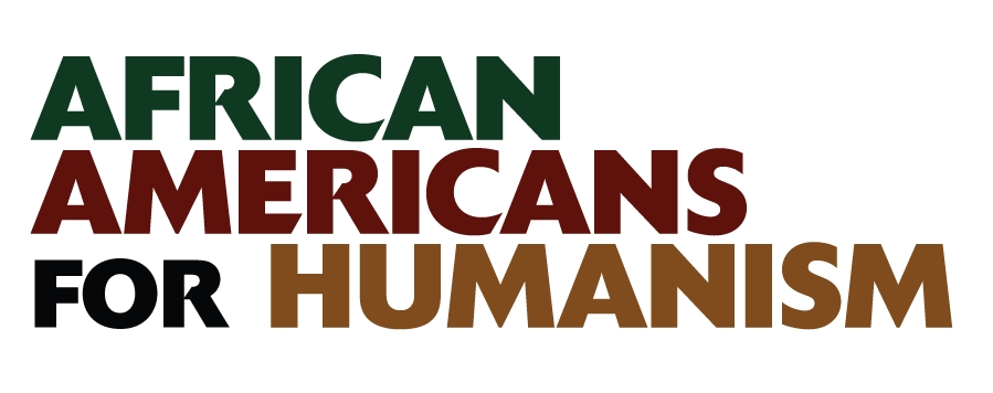 African Americans for Humanism logo