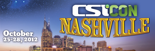 csicon 2012