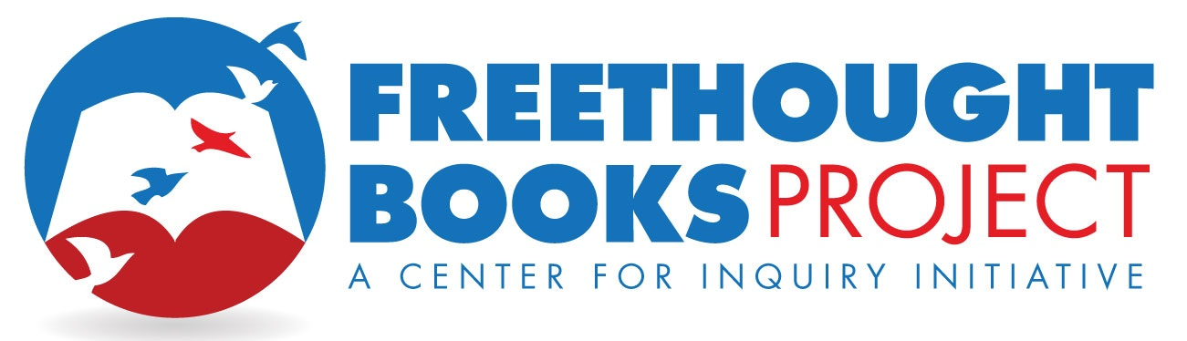 freethought books project initiative CFI logo
