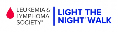 Light the Night banner