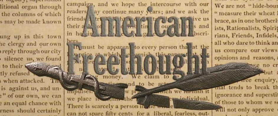 American Freethought - The Film
