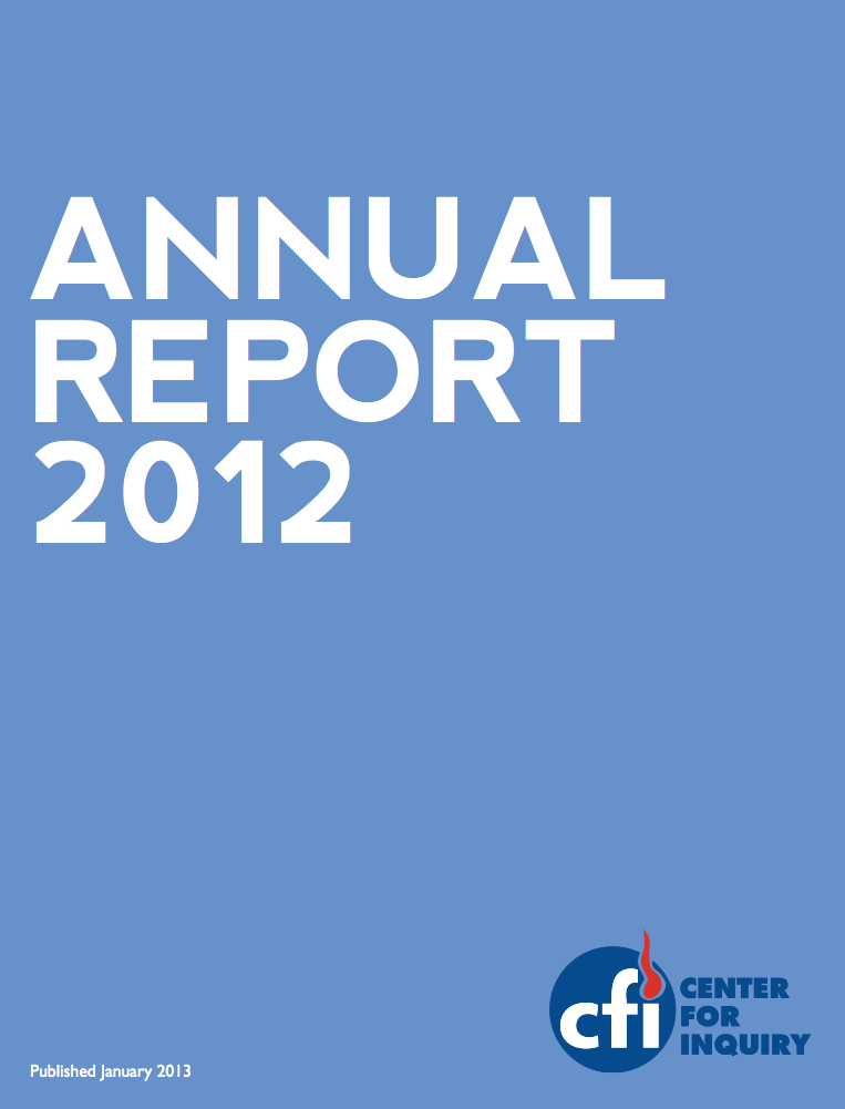 2012 report