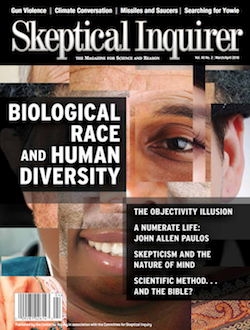 science of race