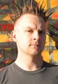 Brian Brushwood