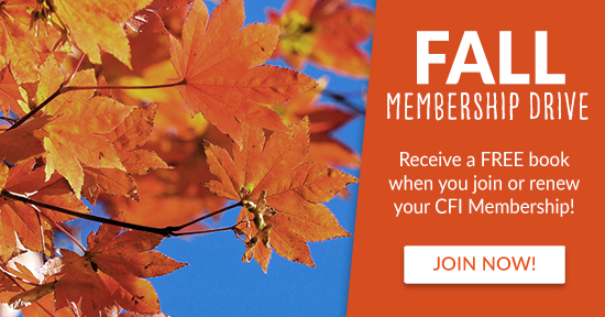 CFI Michigan Fall Membership Drive 2018